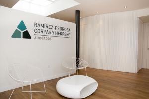 Ramirez Pedrosa Hall